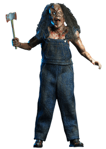 "Prolectables - Hatchet - Victor Crowley 8"" Clothed Action Figure"