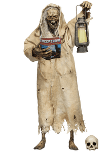 "Prolectables - Creepshow - The Creep 7"" Action Figure"