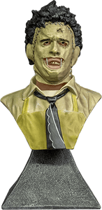 Texas Chainsaw Massacre - Leatherface Mini Bust