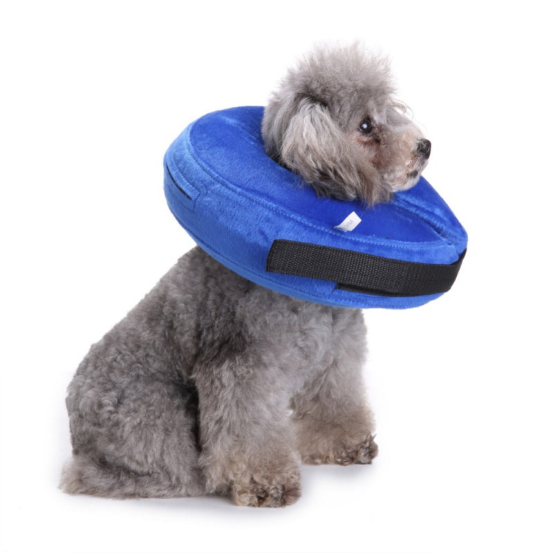 Inflatable Cone -Comfort and Safety