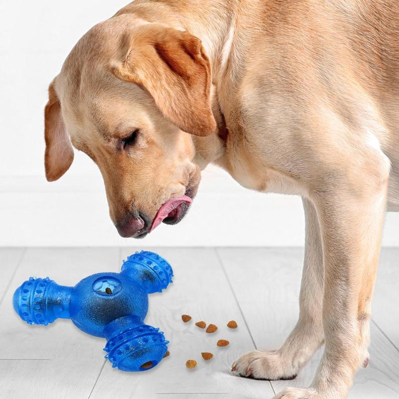 Slow Release Teeth Cleaning Stimulate Toy