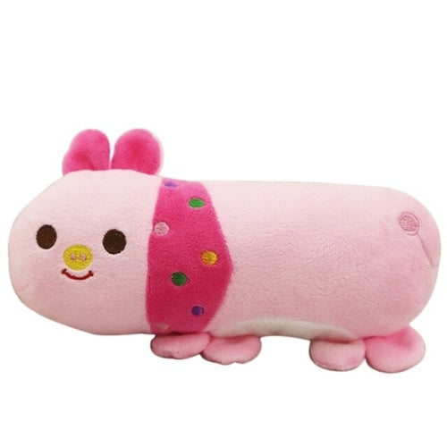 Cute Plush Chew Toys