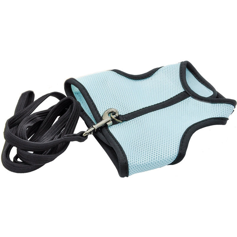 Rabbit Harness And Leash Set