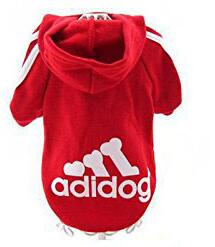 Adidog Sweater