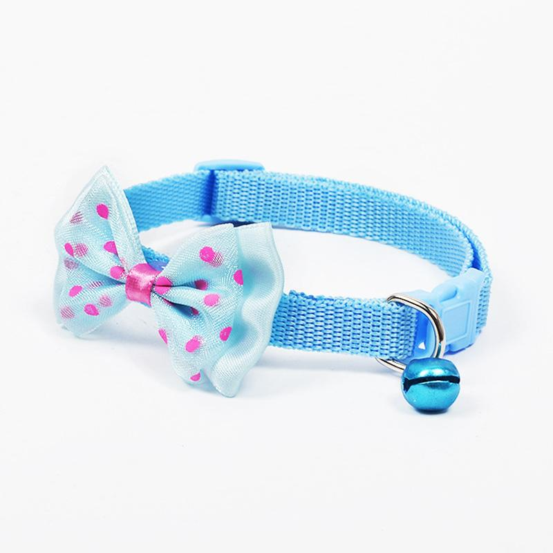 Small Breed Adorable Collar