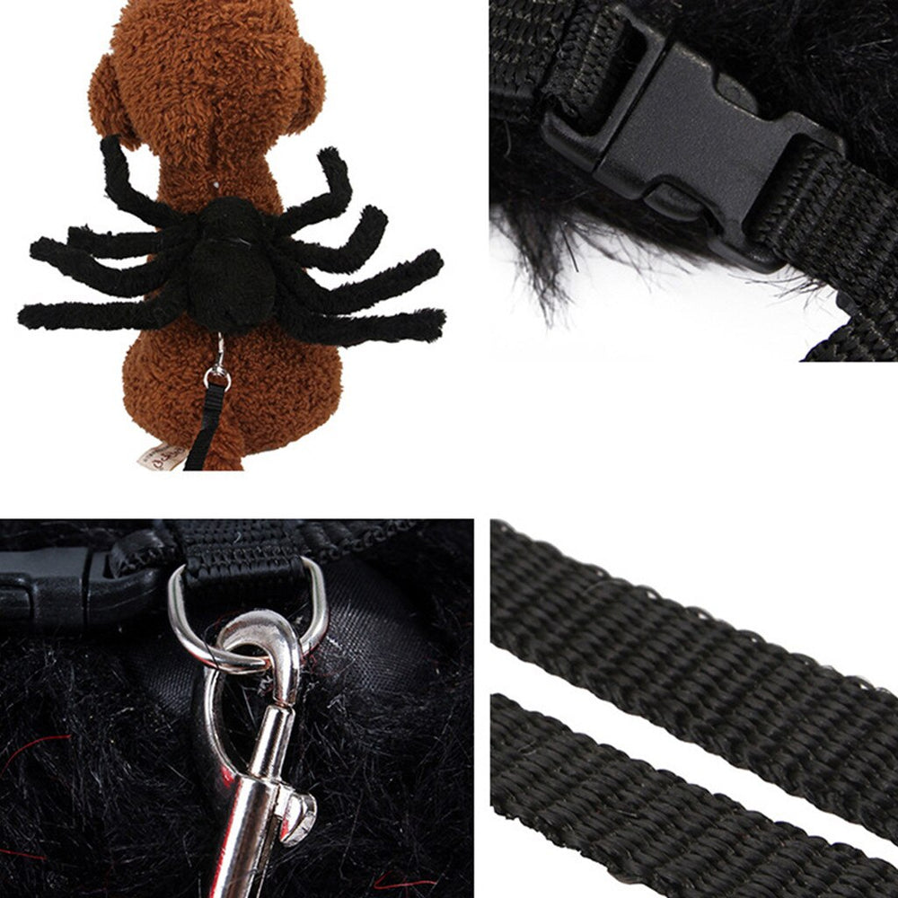 Spider Costume Harness