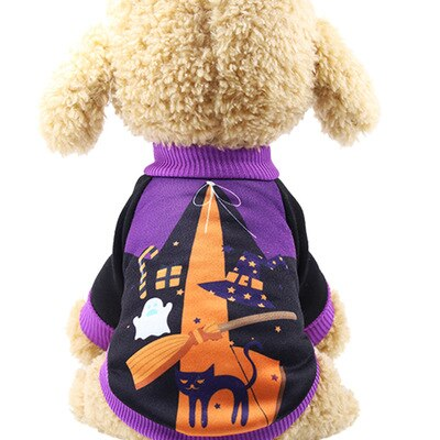 Halloween Hoodies - Choose Your Favourite