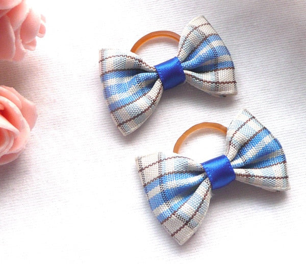 12 Piece Bow Set - Unisex