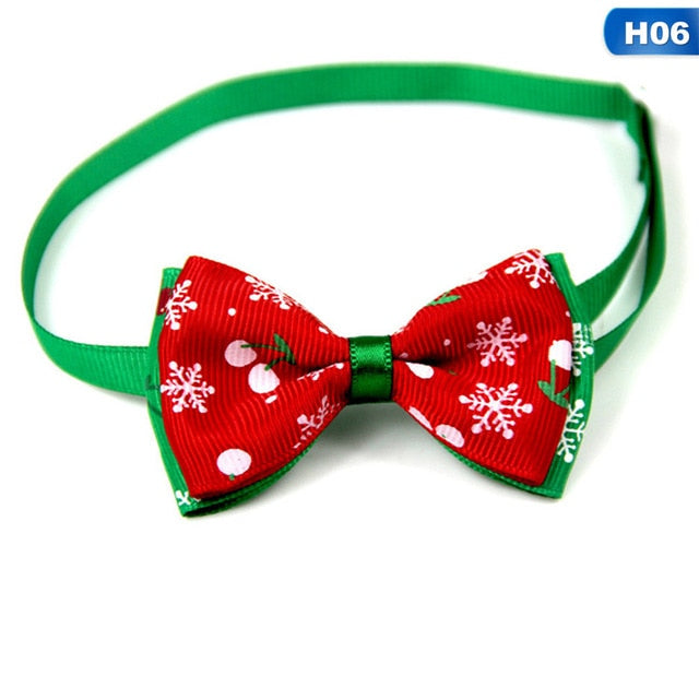 Holiday Bow Tie