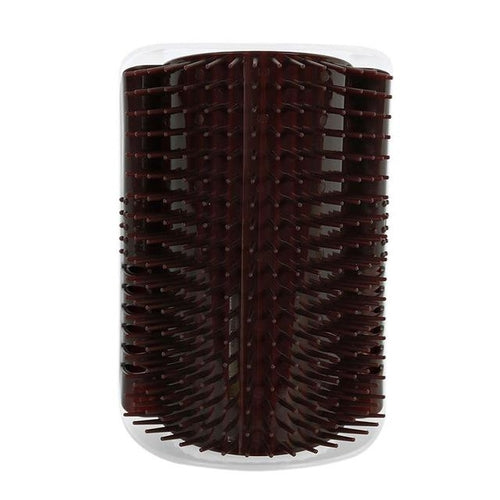 Corner Comb Pet Brush