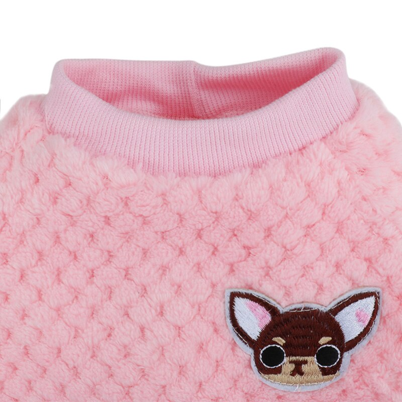 Small Breed Sweater