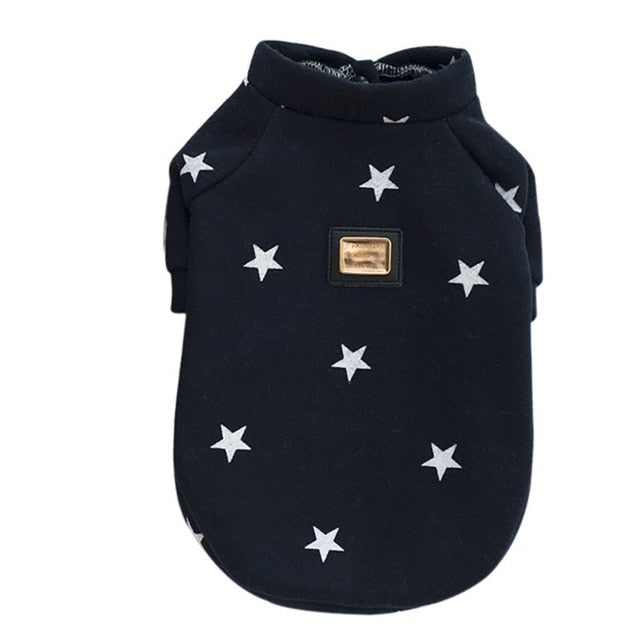 Super Star Sweater