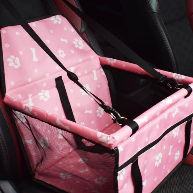 Safety Pet Carrier for Car