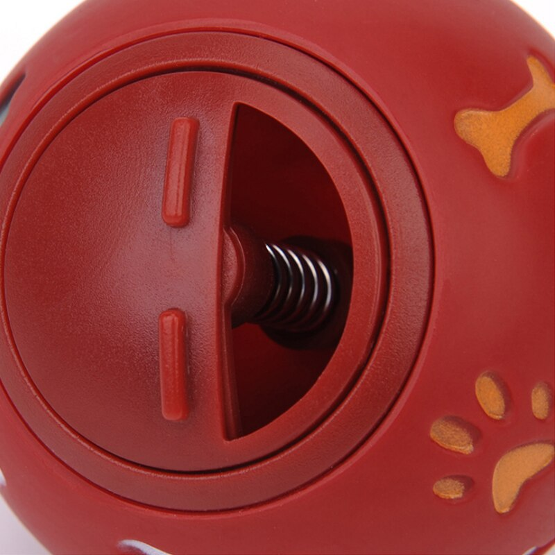 Rubber Stimulation Ball