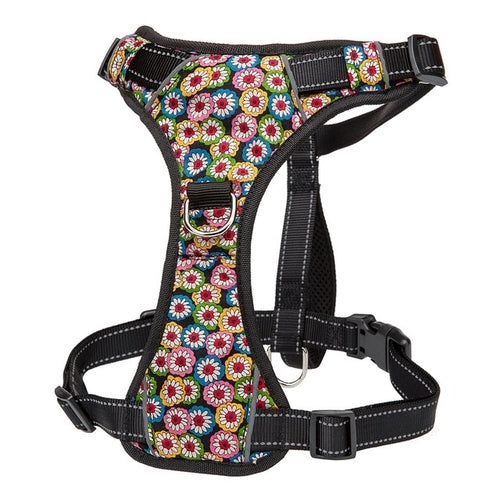 Quick Control Safety Harness