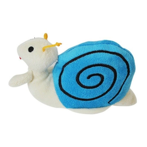 Snail  Friend Squeak Toy