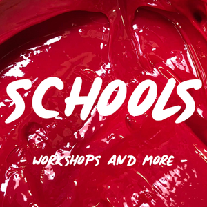 Screen printing workshops for schools | Screen Printing lessons for schools | Screen printing in schools | Screen printing equipment for schools