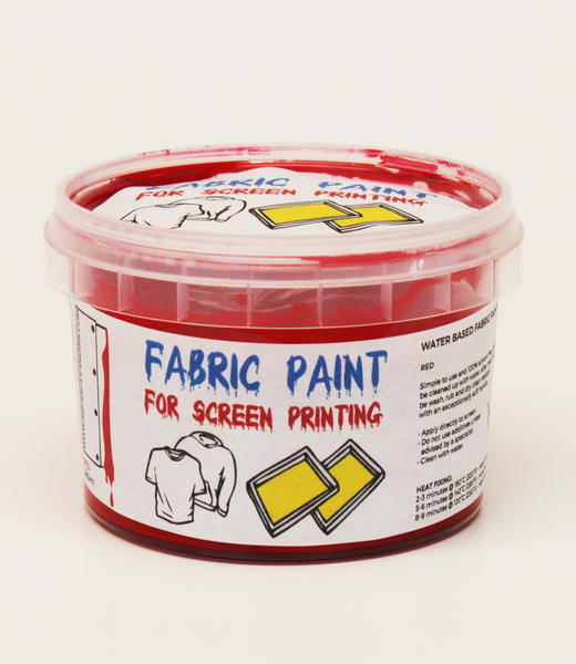 Screen Printing Ink