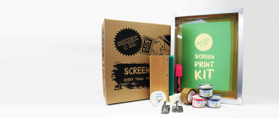 https://www.squeegeeandink.com/collections/screen-printing-kits/products/value-screen-print-kit