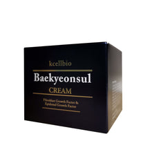 Load image into Gallery viewer, KCELLBIO - Baekyeonsul Cream - BBS Clinic