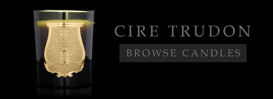 Grange Hall - Cire Trudon Candles Now Available Online