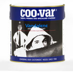 Coo-Var Vandalene Anti-Climb Paint Black