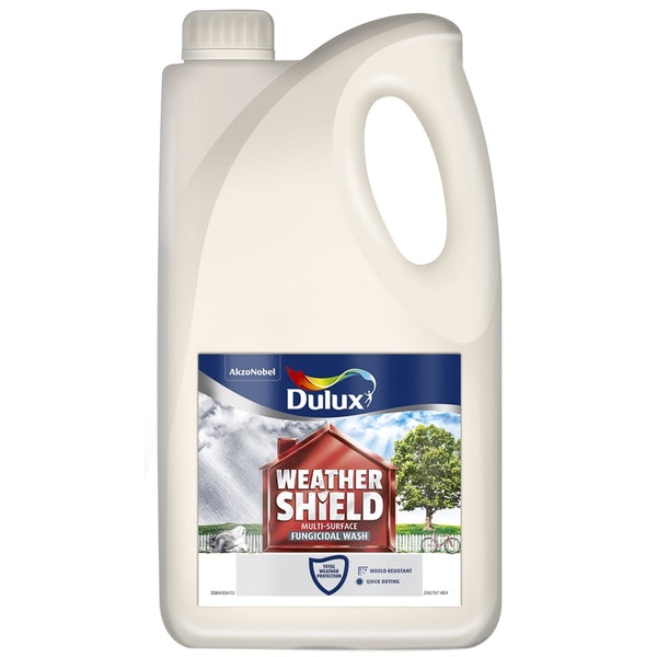 Dulux Retail Weathershield M/Surface Fungi Wash