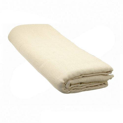 Standard Cotton Twill Dust Sheet (12x9ft)