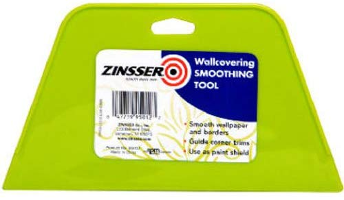 Zinsser Wallpaper Flexible Smoothing Tool