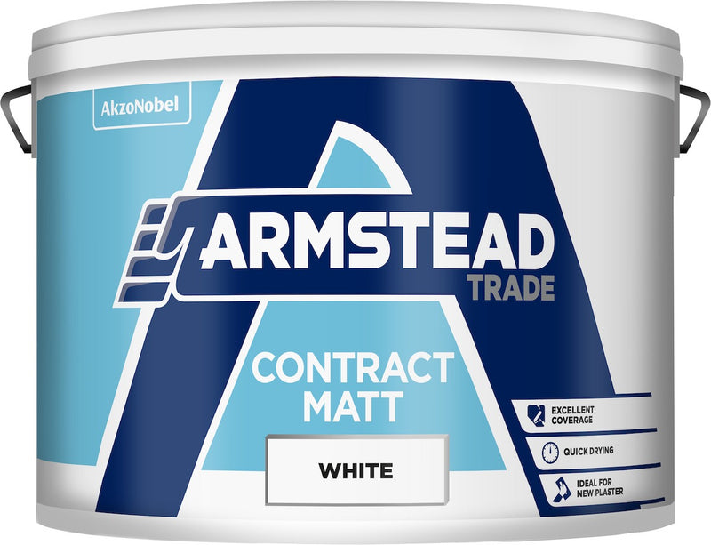 Armstead Trade Contract Matt White & Magnolia 10L/15L