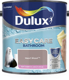 Dulux Easycare Bathrooms Soft Sheen (Ready Mixed Colours)