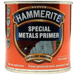 Hammerite Special Metals Primer in Red (All Sizes)