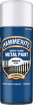 Hammerite Smooth Direct To Rust Aerosol 400ml