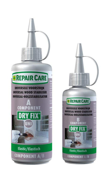 Repair Care International DRY FIX® Uni Wood Joinery Repair Stabiliser & Primer