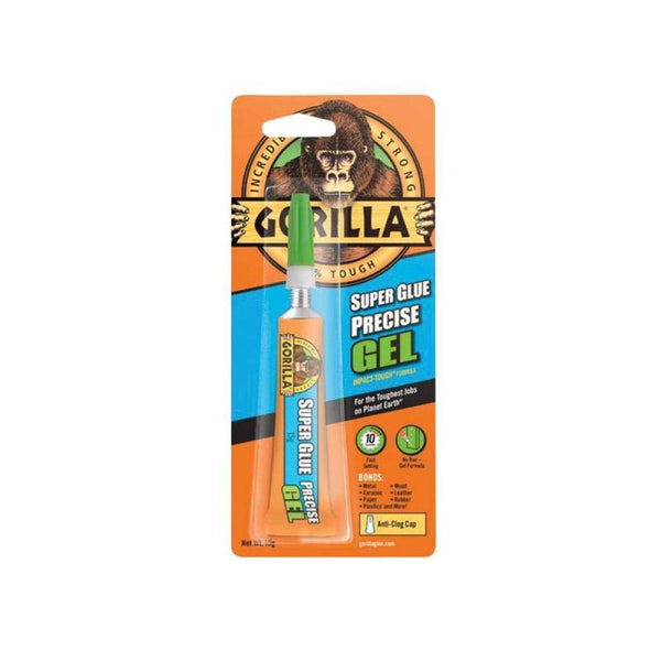 Gorilla Super Glue Gel | 15g