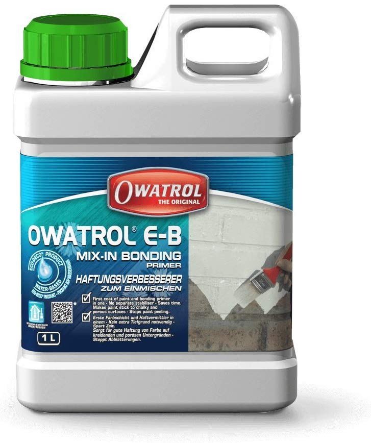 Owatrol 1 Litre E-B Mix In Bonding Primer
