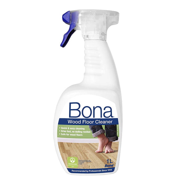 Bona Wood Floor Cleaner Spray
