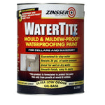 Zinsser WaterTite Mould & Mildew-Proof
