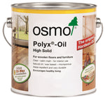 Osmo Polyx-Oil Clear (All Finishes) (Interior)