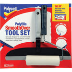 Polyfilla Smooth Over Tool Set