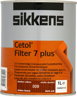 SIKKENS CETOL FILTER 7 PLUS