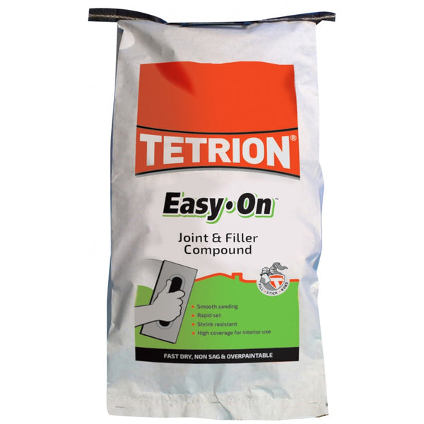 Tetrion Easy-On 5kg