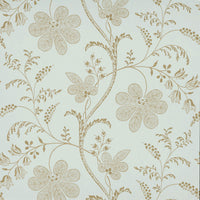 Little Greene - London Wallpapers V - Bedford Square - Larimar