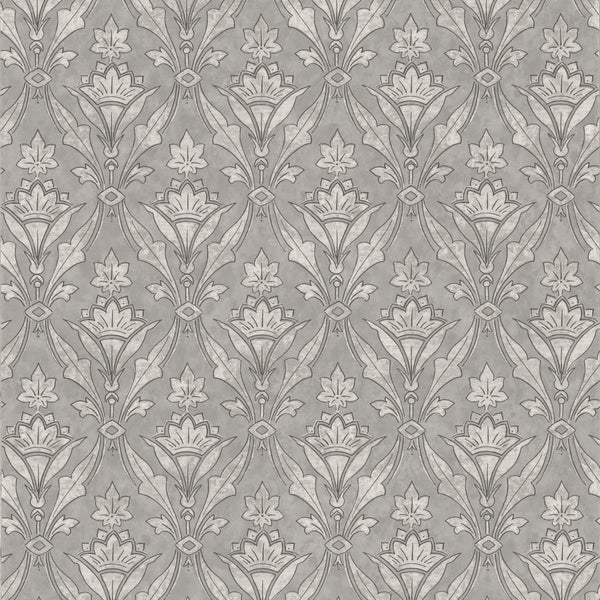 Little Greene - London Wallpapers IV - Borough High Street - Trace