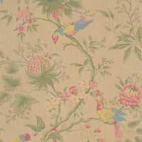 Little Greene - Archive Trails II - Brooke House - Parchment