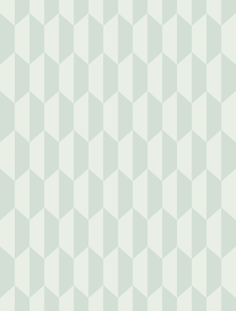 Cole & Son - Icons - Petite Tile 112/5020 Duck Egg