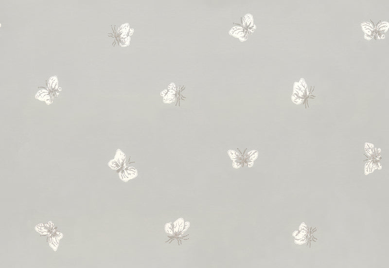 Cole & Son - Whimsical - Peaseblossom 103/10034 Grey