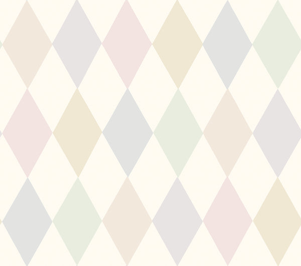 Cole & Son - Whimsical - Punchinello 103/2010	Soft Pink