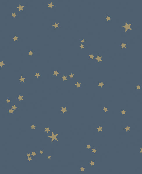 Stars 103/3017  Midnight Blue