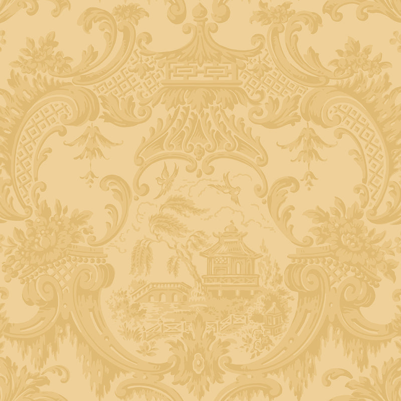 Cole & Son - Archive Anthology - Chippendale China 100/3014